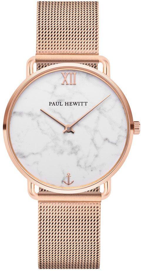 Paul Hewitt PH-M-R-M-4S - zegarek damski