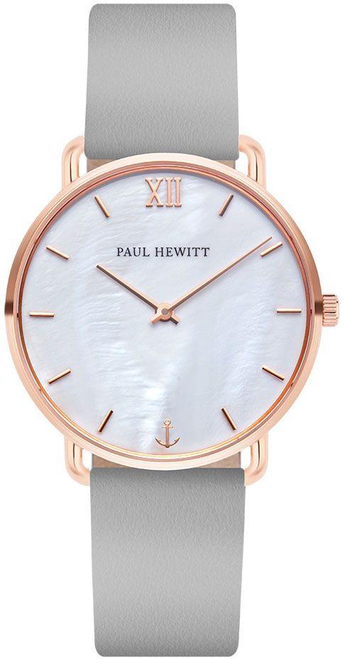 Paul Hewitt PH-M-R-P-31S - zegarek damski
