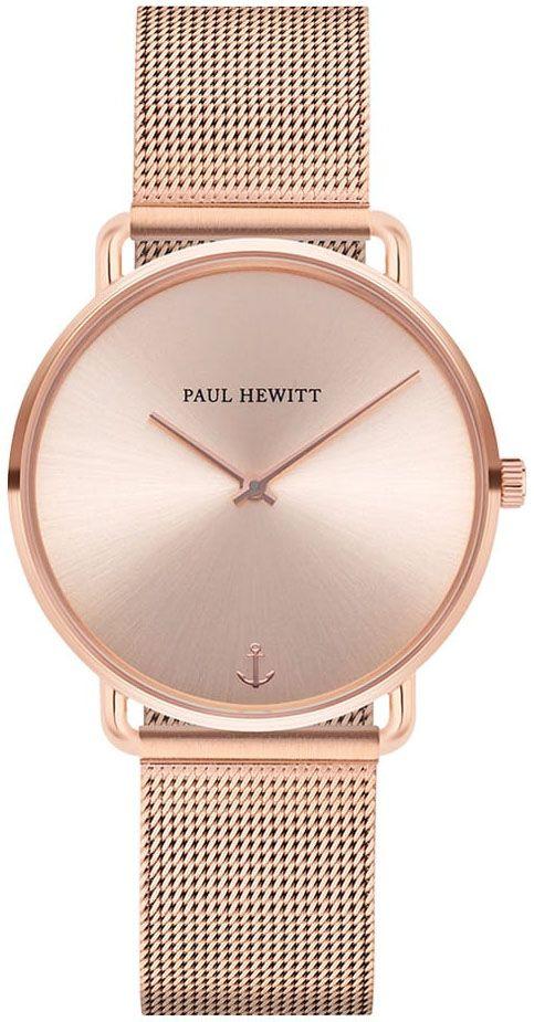 Paul Hewitt PH-M-R-RS-4S - zegarek damski