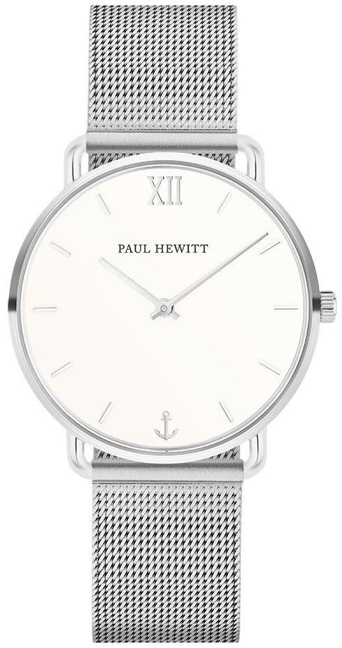 Paul Hewitt PH-M-S-W-4S - zegarek damski