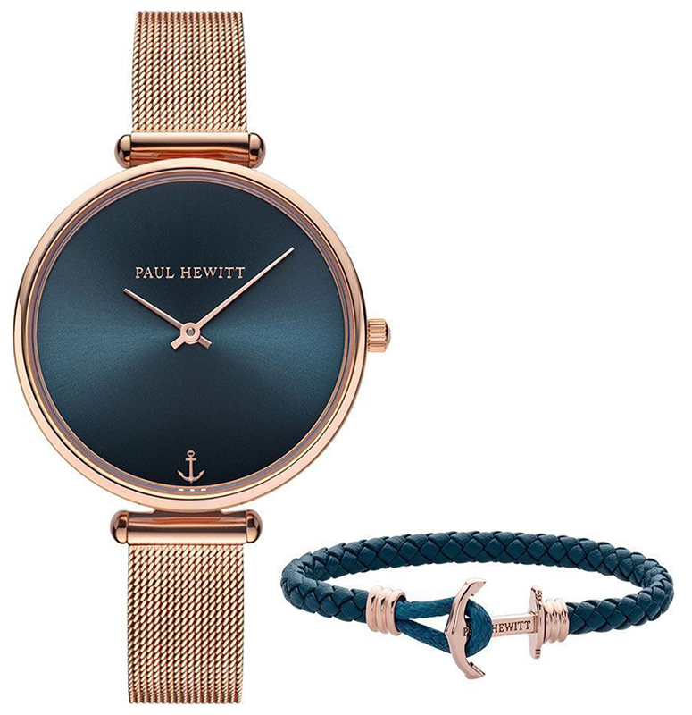 Paul Hewitt PH-PM-20-S - zegarek damski