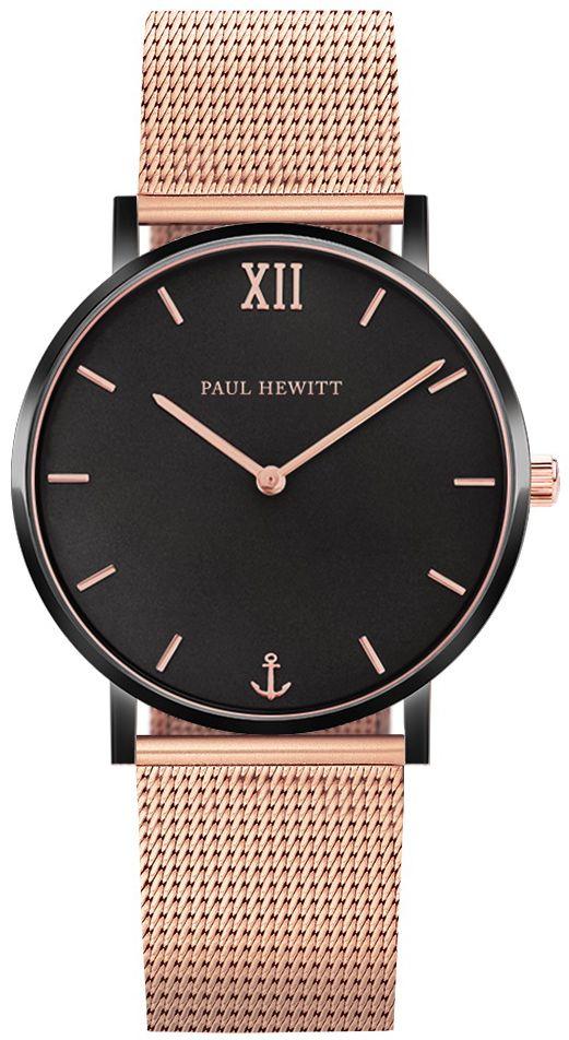 Paul Hewitt PH-SA-B-BSR-R5S - zegarek męski