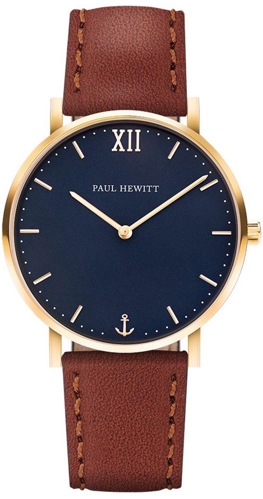 Paul Hewitt PH-SA-G-SM-B-1M - zegarek męski