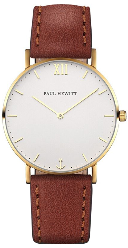 Paul Hewitt PH-SA-G-SM-W-1M - zegarek męski