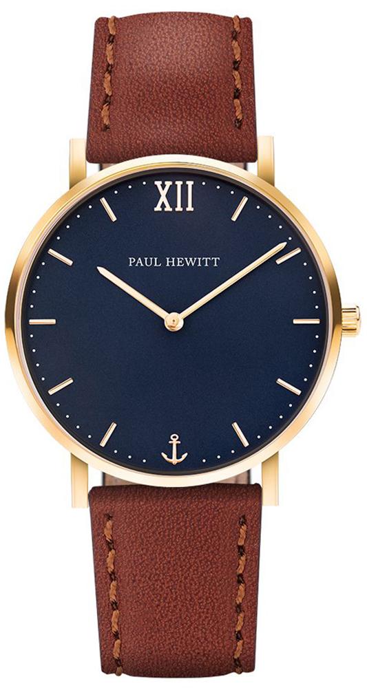 Paul Hewitt PH-SA-G-ST-B-1M - zegarek męski