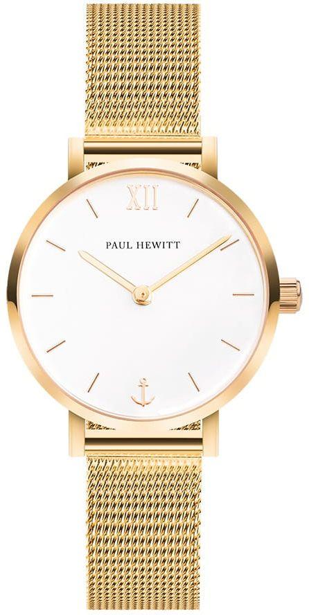 Paul Hewitt PH-SA-G-XS-W-45S - zegarek damski