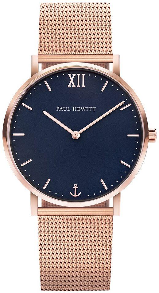 Paul Hewitt PH-SA-R-ST-B-4M - zegarek męski