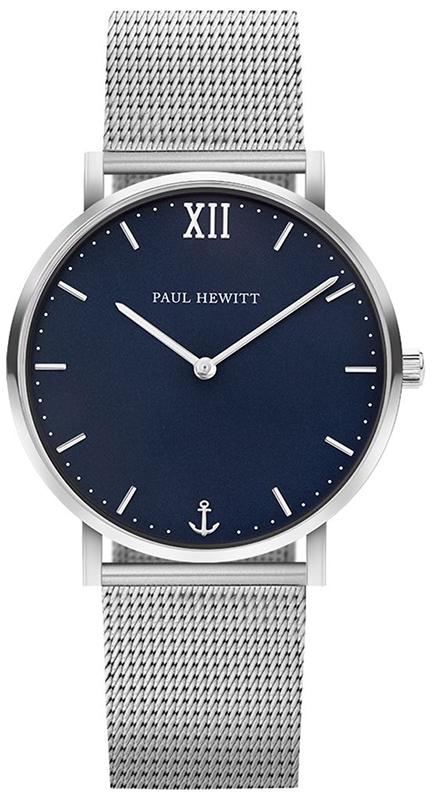 Paul Hewitt PH-SA-S-SM-B-4M - zegarek męski