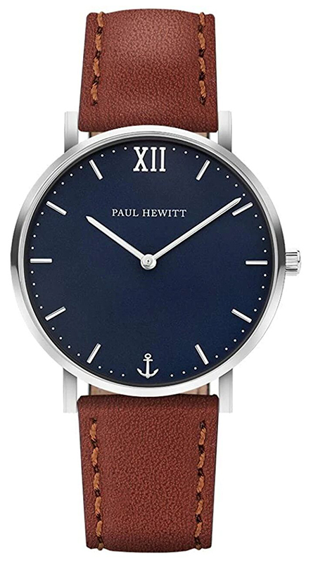 Paul Hewitt PH-SA-S-ST-B-1M - zegarek męski