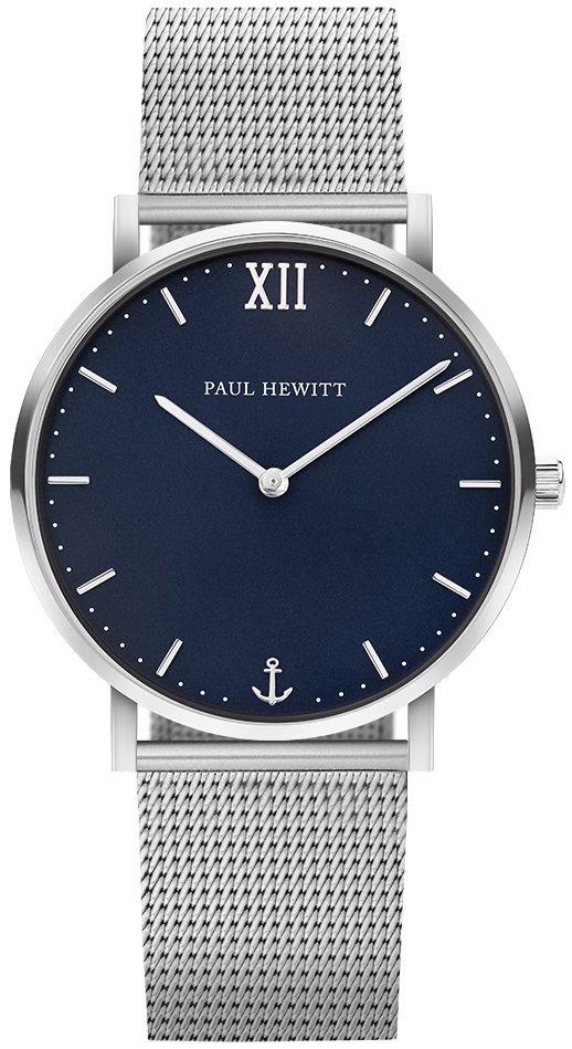 Paul Hewitt PH-SA-S-ST-B-4M - zegarek męski