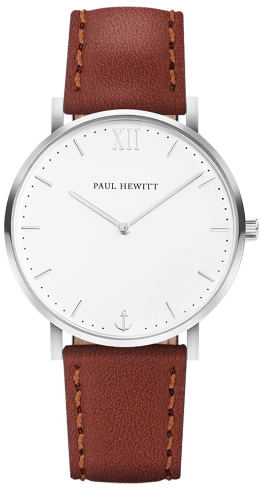 Paul Hewitt PH-SA-S-ST-W-1M - zegarek męski