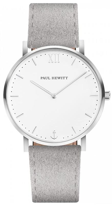 Paul Hewitt PH-SA-S-ST-W-37S - zegarek męski