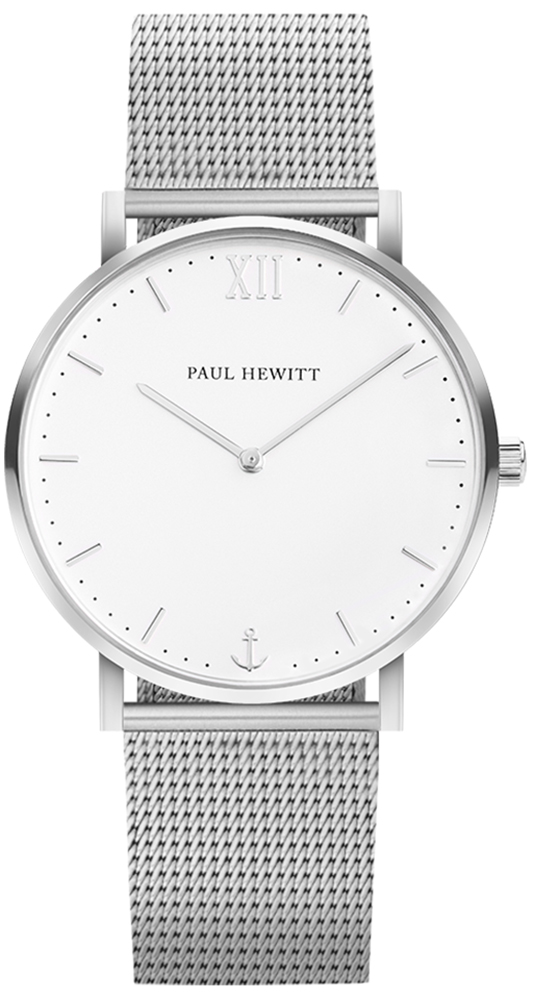 Paul Hewitt PH-SA-S-ST-W-4M - zegarek męski