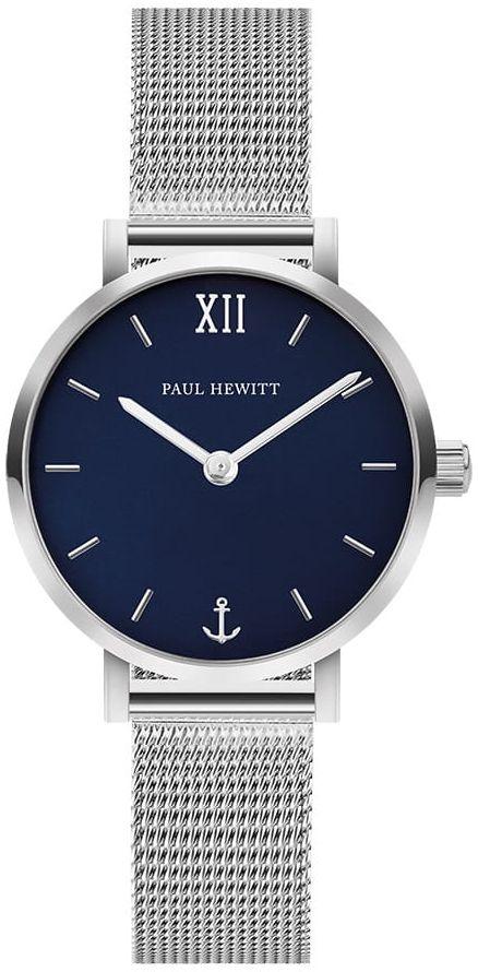 Paul Hewitt PH-SA-S-XS-B-45S - zegarek damski
