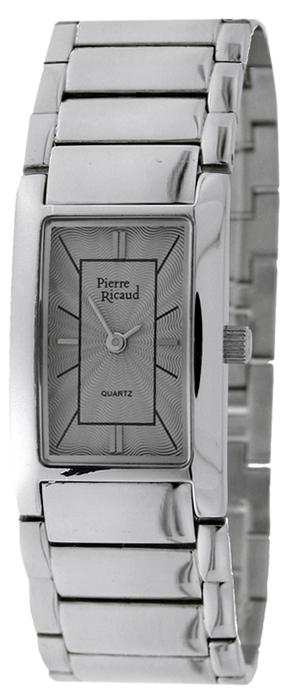 Pierre Ricaud P21010.5117Q - zegarek damski