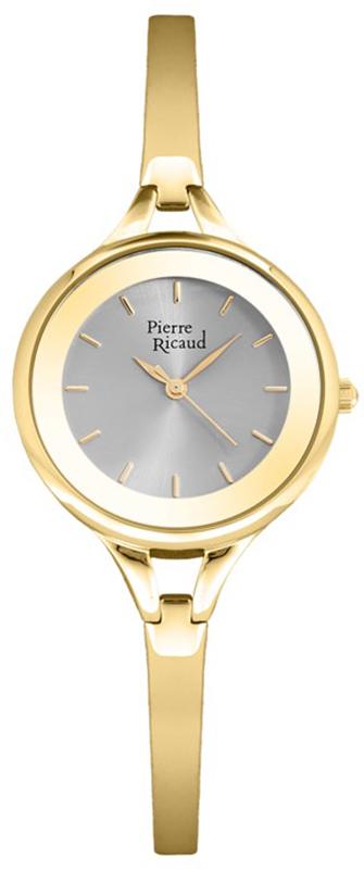 Pierre Ricaud P21044.1117Q - zegarek damski