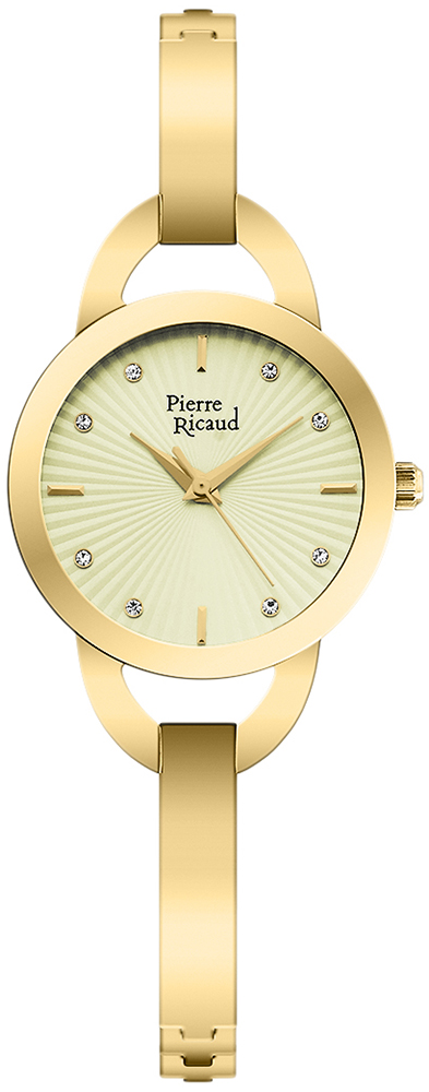 Pierre Ricaud P21073.1191Q - zegarek damski