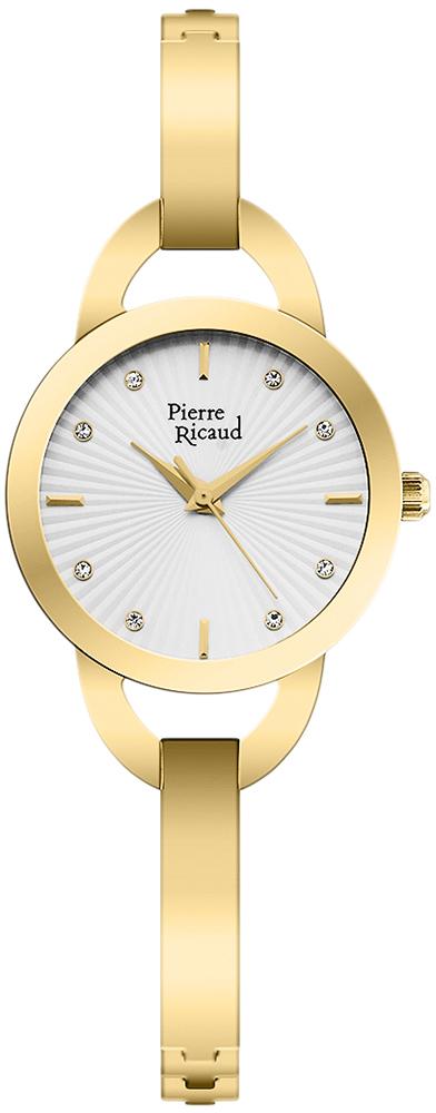 Pierre Ricaud P21073.1193Q - zegarek damski