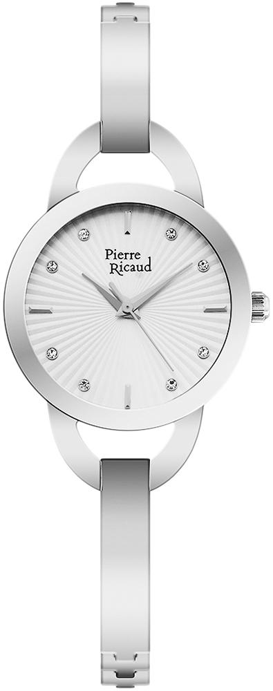 Pierre Ricaud P21073.5193Q - zegarek damski