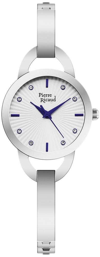 Pierre Ricaud P21073.51B3Q - zegarek damski