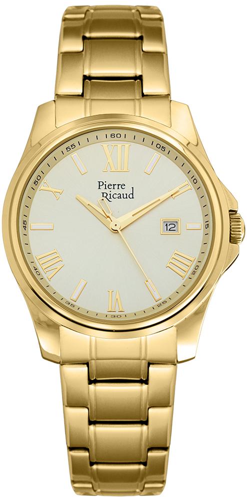Pierre Ricaud P21089.1131Q - zegarek damski