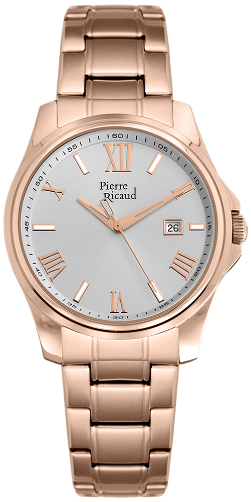 Pierre Ricaud P21089.9137Q - zegarek damski