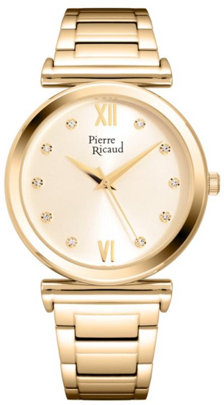 Pierre Ricaud P22007.1161QZ - zegarek damski