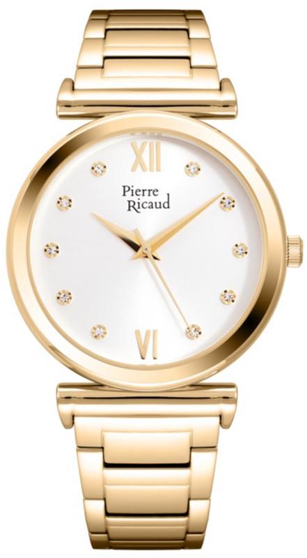 Pierre Ricaud P22007.1163QZ - zegarek damski