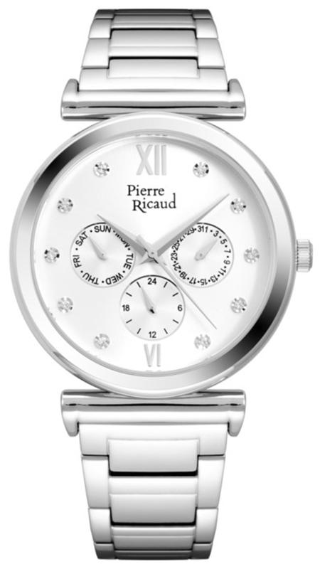 Pierre Ricaud P22007.5163QFZ - zegarek damski