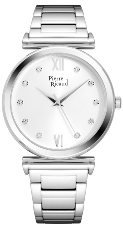 Pierre Ricaud P22007.5163QZ - zegarek damski