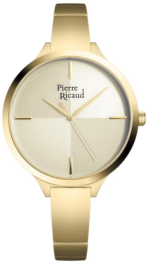 Pierre Ricaud P22012.1111Q - zegarek damski