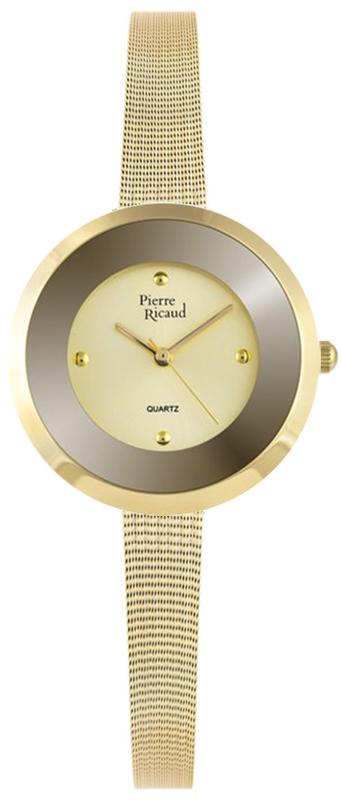 Pierre Ricaud P22016.1141Q - zegarek damski