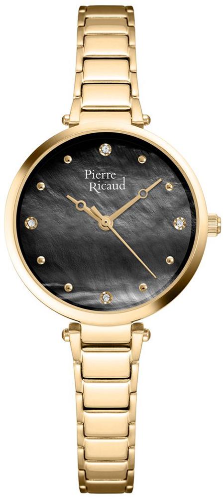 Pierre Ricaud P22029.1147Q - zegarek damski
