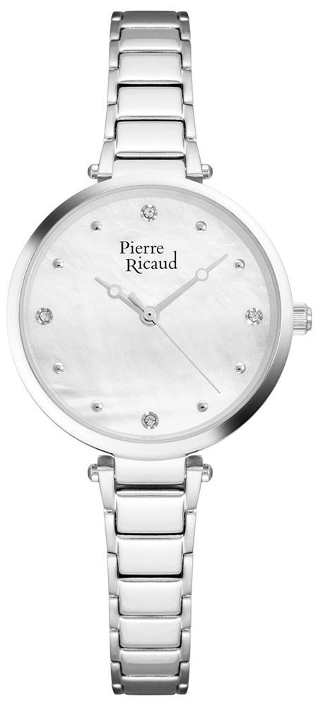 Pierre Ricaud P22029.5143Q - zegarek damski