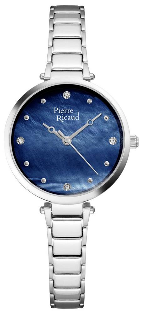 Pierre Ricaud P22029.5145Q - zegarek damski