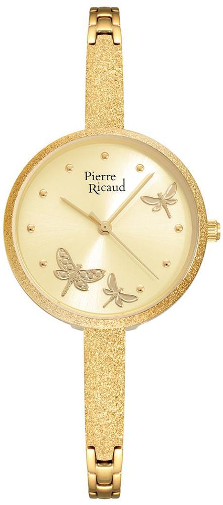 Pierre Ricaud P22031.1141Q - zegarek damski