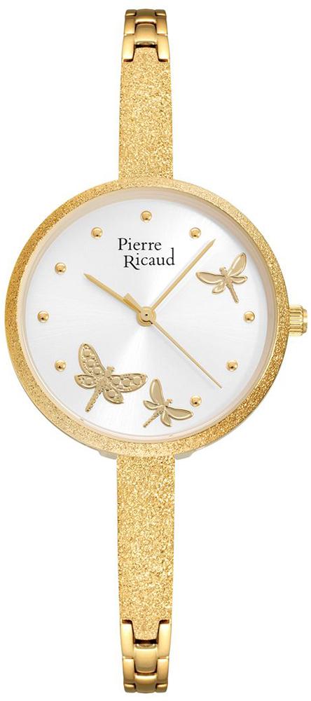 Pierre Ricaud P22031.1143Q - zegarek damski