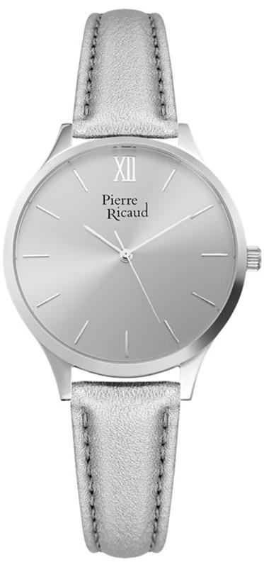 Pierre Ricaud P22033.5S67Q - zegarek damski