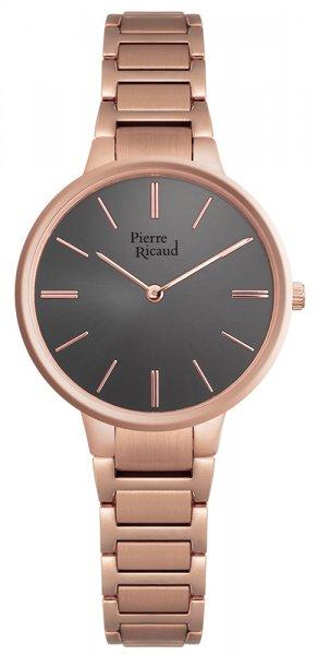 Pierre Ricaud P22034.9116Q - zegarek damski