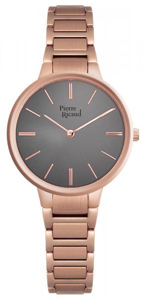 Pierre Ricaud P22034.9117Q - zegarek damski