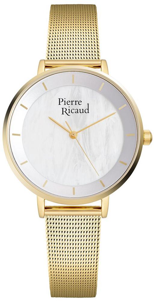 Pierre Ricaud P22056.111ZQ - zegarek damski