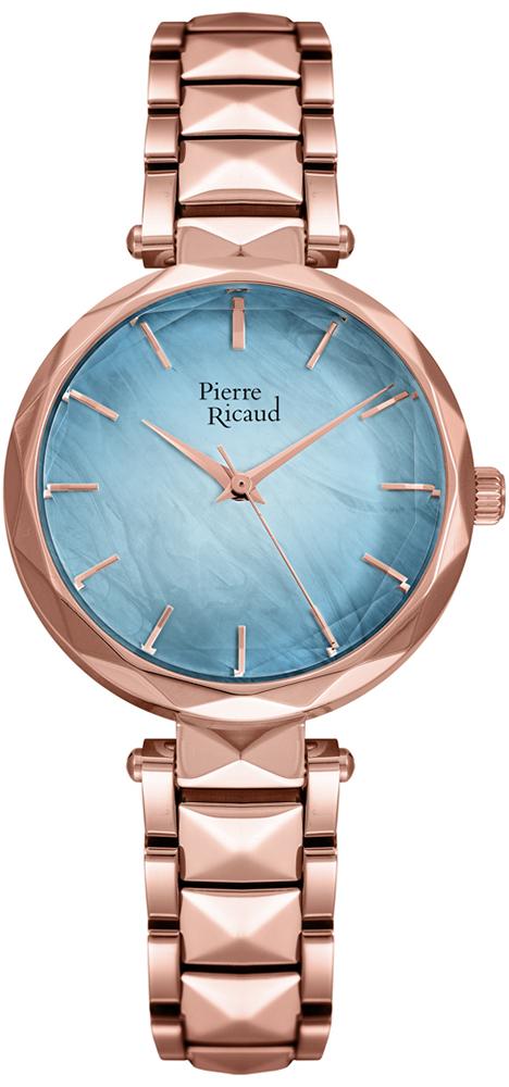 Pierre Ricaud P22062.911KQ - zegarek damski