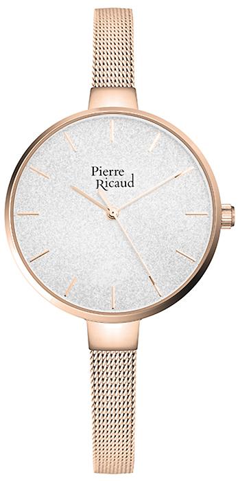 Pierre Ricaud P22085.91R3Q - zegarek damski