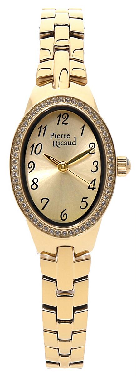 Pierre Ricaud P22148.1121Q - zegarek damski