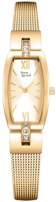 Pierre Ricaud P22150.1161Q - zegarek damski