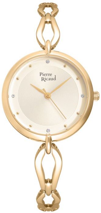 Pierre Ricaud P23001.1141Q - zegarek damski