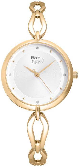 Pierre Ricaud P23001.1143Q - zegarek damski