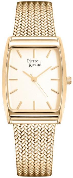 Pierre Ricaud P37039.1111Q - zegarek damski