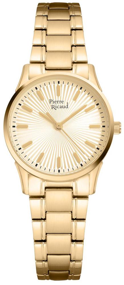 Pierre Ricaud P51041.1111Q - zegarek damski