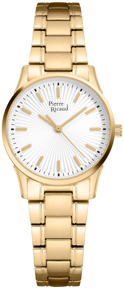 Pierre Ricaud P51041.1113Q - zegarek damski